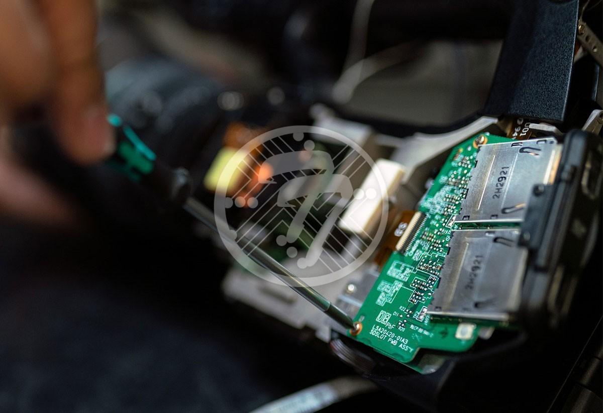 PCB manufacturing process - Technotronix