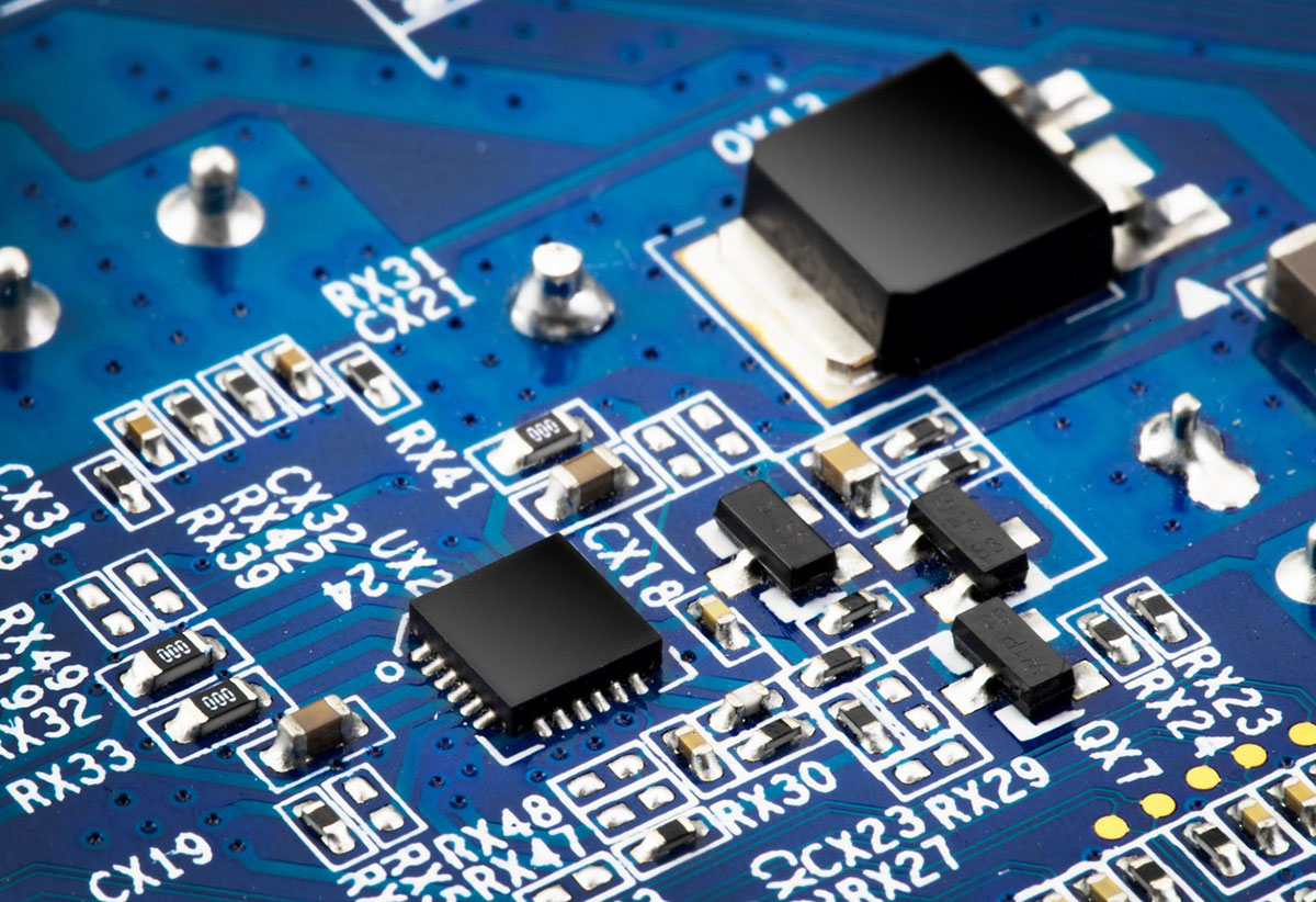 Custom PCB Manufacturing - Technotronix