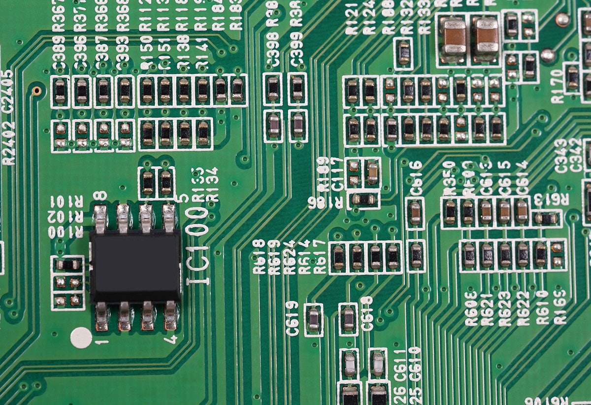 pcb-encapsulation