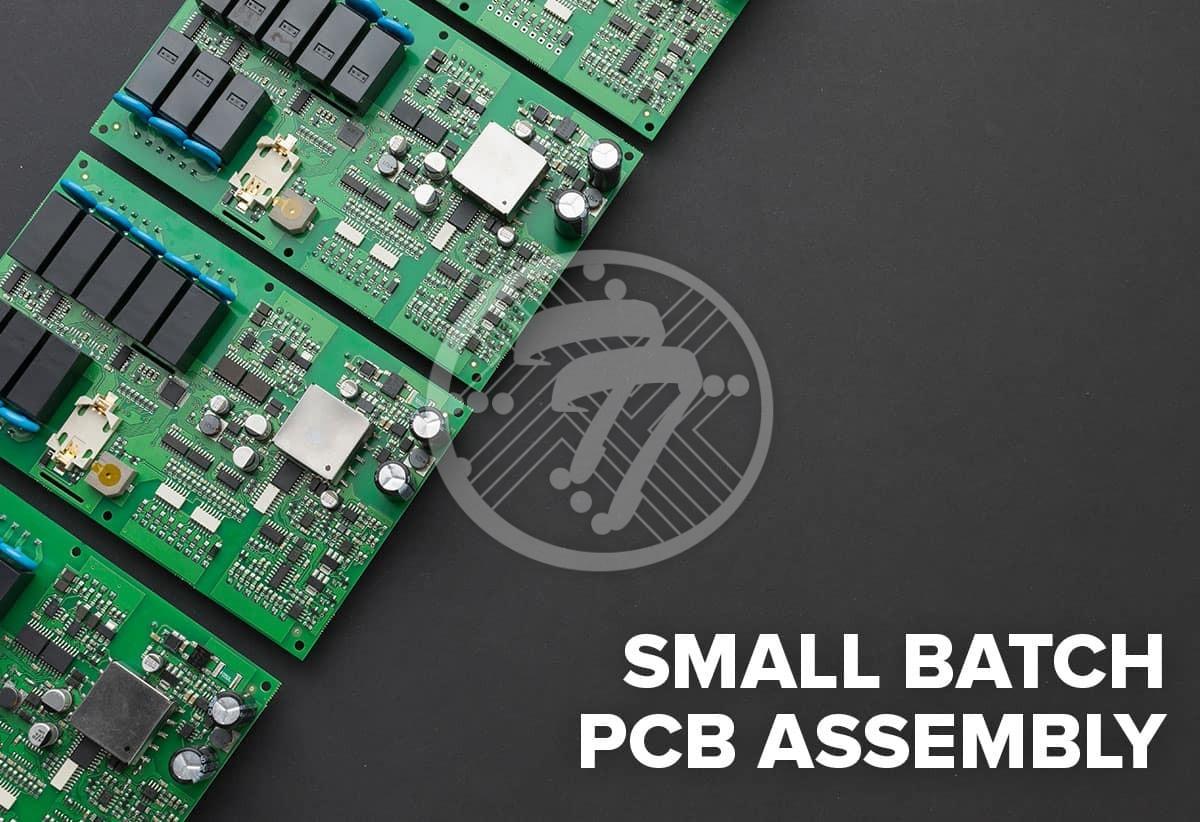 small-batch-PCB