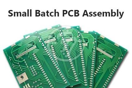 Small Batch PCB Assembly – Technotronix