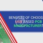 PCB Manufacturer-USA