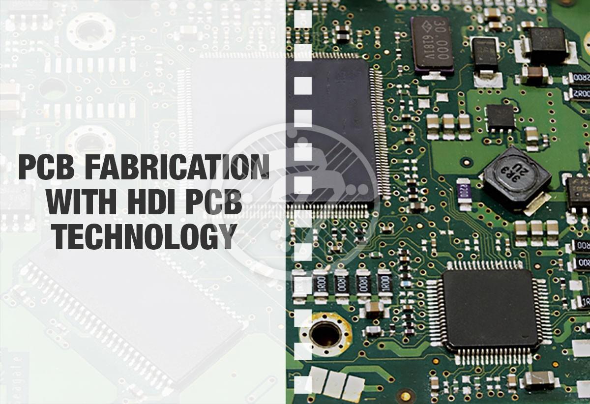quality pcb fabrication