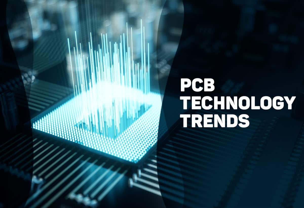 PCB Technology Trends